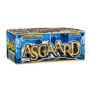 Asgaard 91s Svea