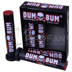 Dum Bum Single Shot Klasek 30/4