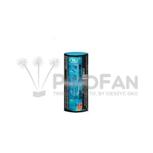Granat dymny RGD1 niebieski Klasek
