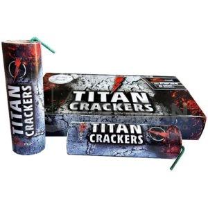 Titan Crackers Piromax 50/6