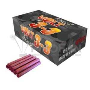 Volt 3-3 Trzyefektowy Triplex 40/100