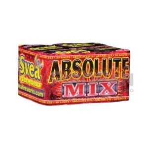 Absolut Mix 29s SVEA