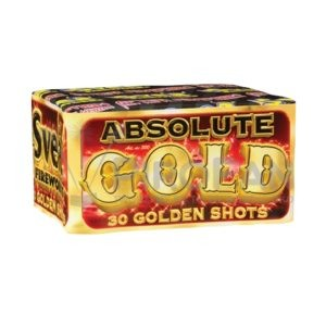 Absolute Gold / Piranha 29s SVEA