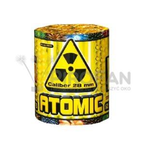 Atomic 12s Svea