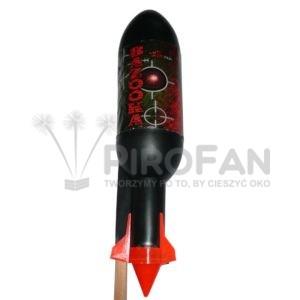 Bazooka Rockets Piromax 12/1