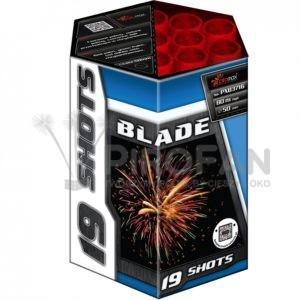 Blade 2 19s Piromax 2/1