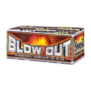 Blow Out 66s Svea