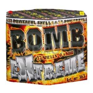 Bomb Extreme 37s Svea