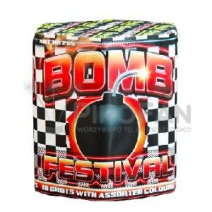 Bomb Festival 18s Svea