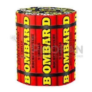 Bombard 9s Svea
