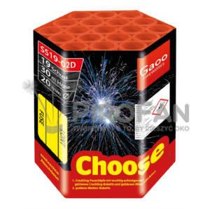 Choose 19s Gaoo 24/1