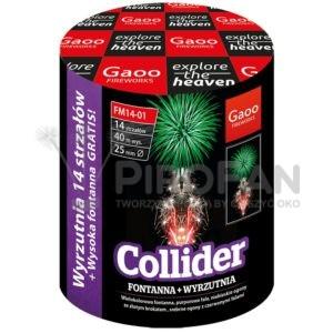 Collider 14s Gaoo 12/1