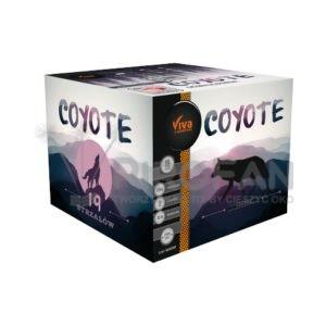 Coyote 19s VIVA