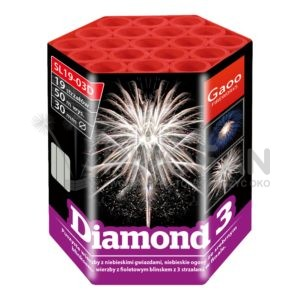 Diamond 3 19s Gaoo 8/1