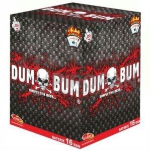 Dum Bum 16s Klasek 24/1