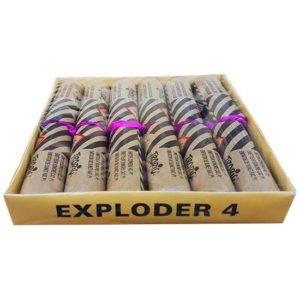 Exploder 4 emiter dźwięku 72/12 Tropic