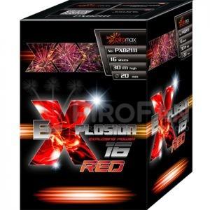 Explosion X 16s Piromax 12/1