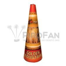 Golden Fountain Piromax