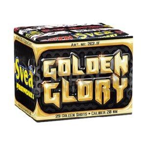 Golden Glory 29s Svea