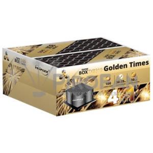Golden Times 100s Triplex