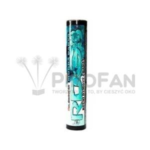Granat dymny RDG3 niebieski Klasek