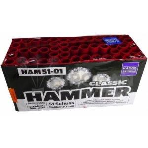 Hammer Classic 51s Kasak