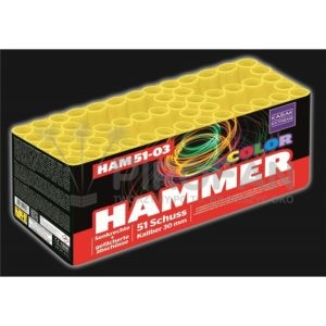 Hammer Color 51s Kasak 2/1