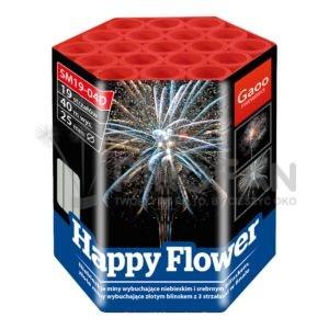 Happy Flower 19s Gaoo 12/1