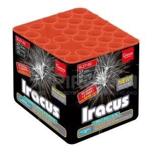 Iracus 27s Gaoo 6/1