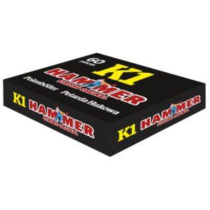 K1 - PETARDY HUKOWE 60 SZT 60/10/24