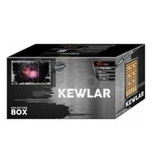 Kewlar 49s Piromax