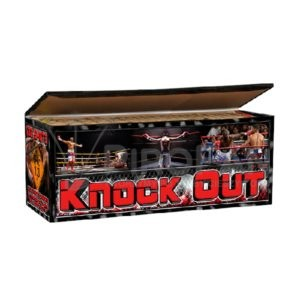 Knock Out 134s Svea