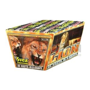 Lion 59s Svea