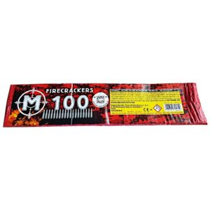 Magazynek Firecrackers M100 Piromax 8/20/100