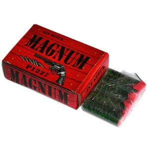 Magnum petardy 20 szt Kometa 50/20