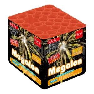Megalon 27s Gaoo 6/1