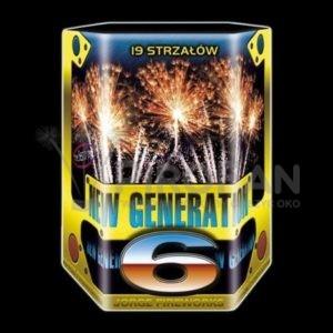 New Generation 6, 19s Jorge