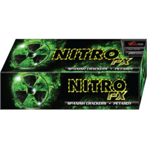 Nitro FX Piromax 100/20