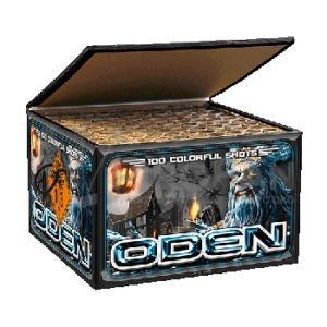 Oden 100s Svea