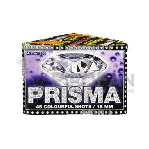 Orion / Prisma 45s Svea