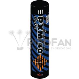 PXM40 Blue świeca dymna Piromax