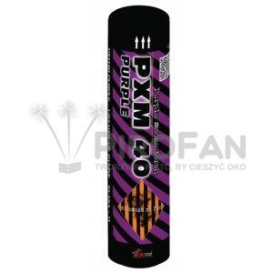 PXM40 Purple świeca dymna Piromax