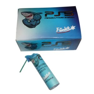 Petarda Shark PS5 Funke