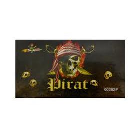 Pirat lont 100/20