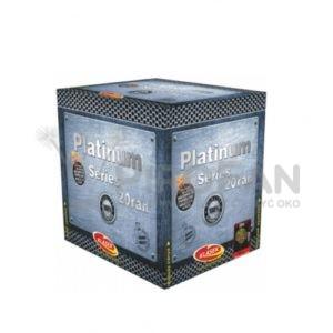 Platinum Serie A 20s Klasek