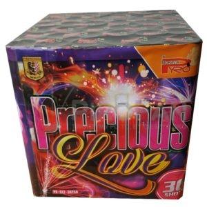 Precious Love 36s Pyro Morawia