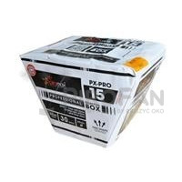 Professional Box 15, 30s Piromax 2/1