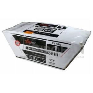 Professional Box 1, 99s Piromax 2/1