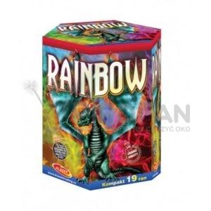 Rainbow 19s Klasek