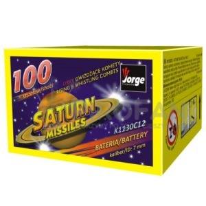 Saturn Missiles 100s Jorge 30/1